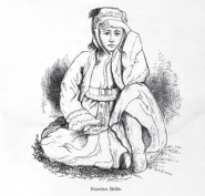 Bosnian Belle