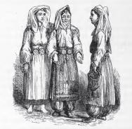 Balkan Women