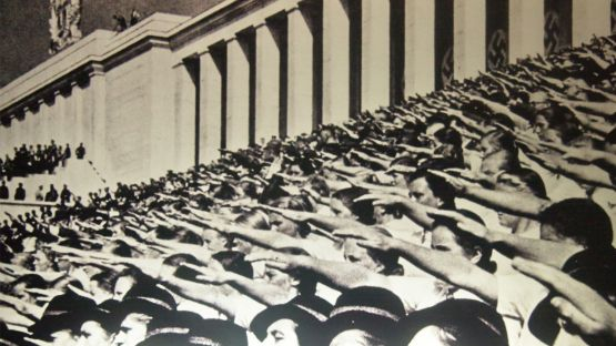 Ritual And Repitition Under National Socialism
