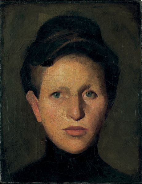 Portret sestre Pepice
